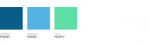 Lagom Studio Colour Palette